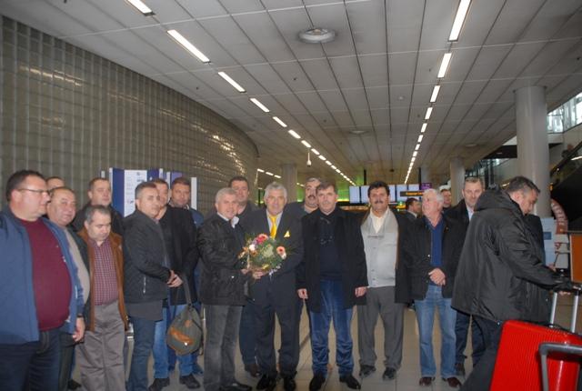 ETSO Hollanda ziyaretler1