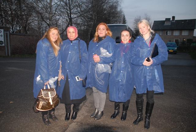 ETSO Hollanda ziyaretler11