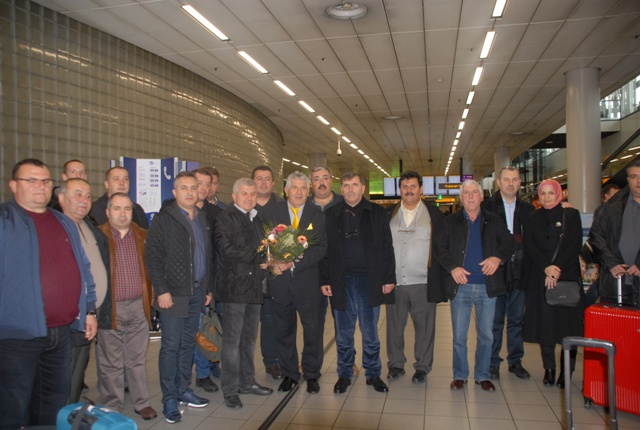 ETSO Hollanda ziyaretler2
