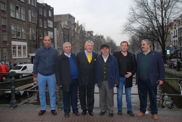 ETSO Hollanda ziyaretler5