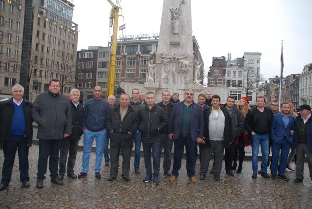 ETSO Hollanda ziyaretler6