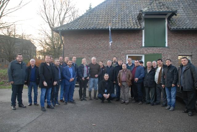 ETSO Hollanda ziyaretler7