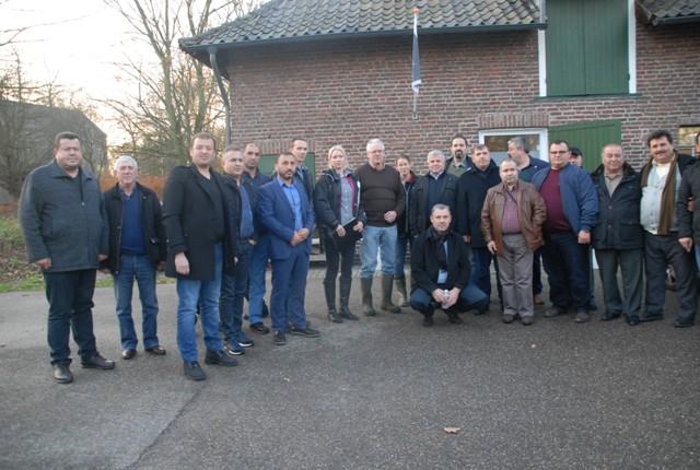 ETSO Hollanda ziyaretler8